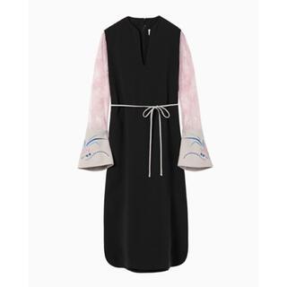 mame - mame kurogouchi ドレス