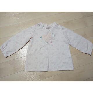 クーラクール(coeur a coeur)の223.クーラクール トレーナー 95cm(Tシャツ/カットソー)
