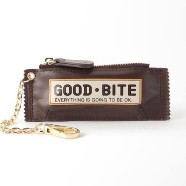 DEUXIEME CLASSE(ドゥーズィエムクラス)のGOOD GRIEFグッド グリーフ★GOOD BITE MINI CASE レディースのファッション小物(キーホルダー)の商品写真