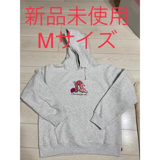 Supreme - 新品 シュプリーム  Don't Care Hooded Sweatshirt