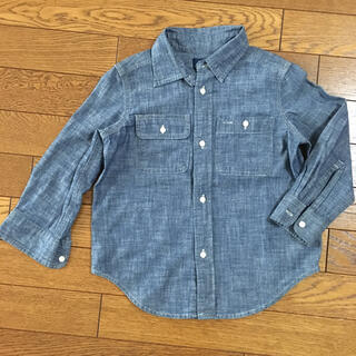 Ralph Lauren - ラルフシャツ100