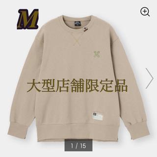 ミハラヤスヒロ(MIHARAYASUHIRO)のGU×ミハラヤスヒロスウェットシャツ(スウェット)