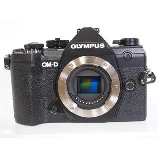 OLYMPUS - 【僅か1149ショット】OLYMPUS OM-D E-M5 Mark III 3