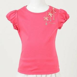 TOCCA - 新品 TOCCA トッカバンビーニ 半袖Tシャツ 130cm