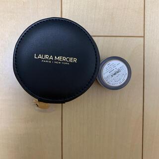 ローラメルシエ(laura mercier)のローラメルシエ特製クッションファンデーション型ポーチ&パウダー(ポーチ)