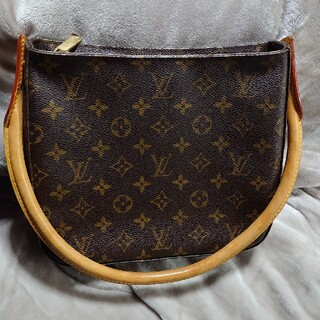 LOUIS VUITTON - 【美品】ルイヴィトン ルーピングMM