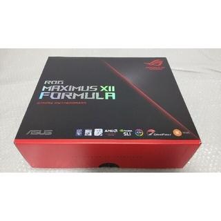 エイスース(ASUS)の新品未使用 ASUS ROG MAXIMUS ⅪI FORMULA Z490(PCパーツ)