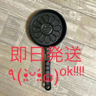 タカラジマシャ(宝島社)のsmart(スマート) 2021年4月号 付録:パンケーキパン (鍋/フライパン)