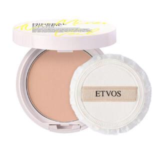 ETVOS - ◇新商品◇ エトヴォス ミネラルUVベール Ⅱ   2021.S.S 商品