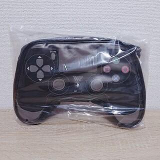 プレイステーション(PlayStation)の初代 プレステ PlayStation ショルダーバッグ ブラック!!(その他)