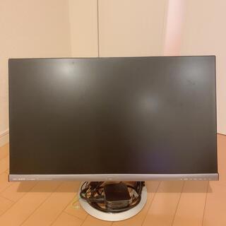 ASUS - asus モニター 27インチ PC便込み