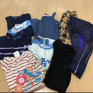 ナイキ(NIKE)の子供服 130サイズ まとめ売りセット 春夏物(その他)