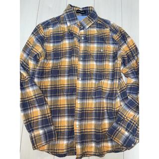 ブルークロス(bluecross)のBLUECROSS ネルシャツ(ジャケット/上着)