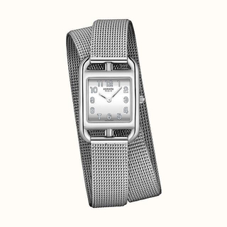 Hermes -  エルメス 替えベルト ケープコッド 二重巻き ブレスレット 時計