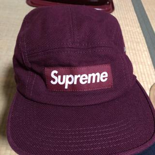 Supreme - supreme  camp cap box logo dunk bandana
