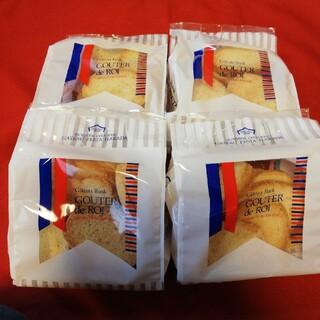 ガトーフェスタ ハラダ お徳用割れラスク 4袋 アウトレット菓子 ラスク(菓子/デザート)