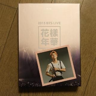 防弾少年団(BTS) - BTS 花様年華 ON STAGE DVD