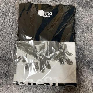 Johnny's - SixTONES ロンTシャツ