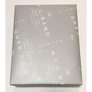東京限定 N.Y.C.SAND ニューヨークキャラメルサンド 24個入 送料無料(菓子/デザート)
