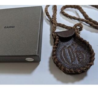 ガルニ(GARNI)のガルニ GARNI ネックレス(ネックレス)