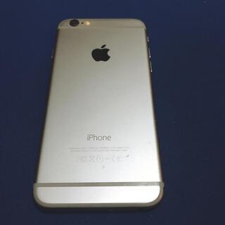 Apple - iPhone6 64GB ソフトバンク スペースグレイ バッテリー100%