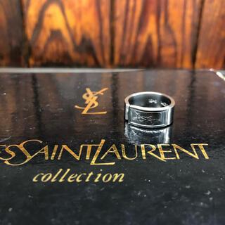 Saint Laurent - イヴサンローラン Yves Saint Laurent スプーンリング16号