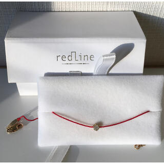 H.P.FRANCE - 美品 redline レッドライン ブレスレット monaca AHKAH