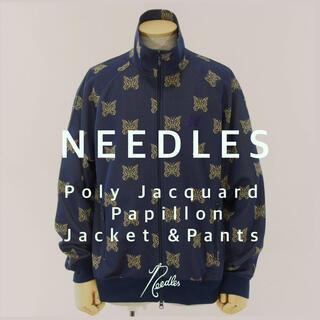 Needles - Needles Poly Jacquard Papillon Track set