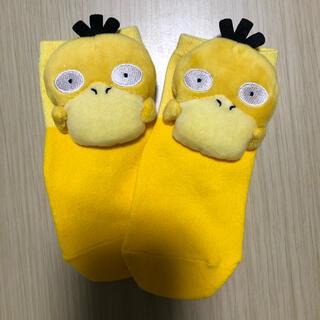 ポケモン(ポケモン)のポケモン靴下 13〜18cm(靴下/タイツ)