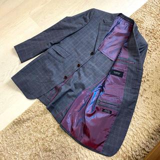 BURBERRY BLACK LABEL - バーバリー テラードジャケット