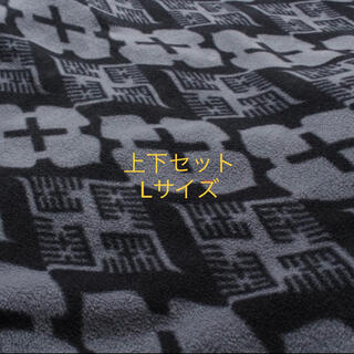 WACKO MARIA - ※ほぼ定価※BUDSPOOL  gakkin 上下セットアップ 舐達麻