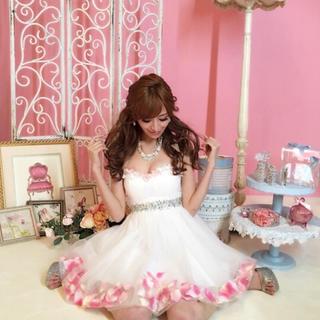 cf5a2fd7f9595 EmiriaWiz - エミリアウィズ 花びらドレス 花嫁さんの二次会やパーティにの通販 ラクマ