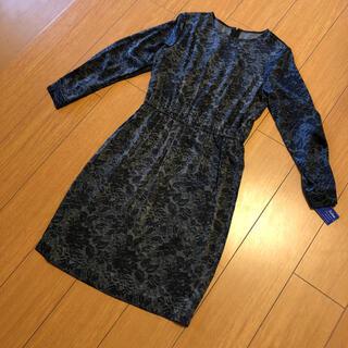 バビロン(BABYLONE)のワンピース インナー トップス バビロン Saloon  フォーマル 礼服 式服(ひざ丈ワンピース)