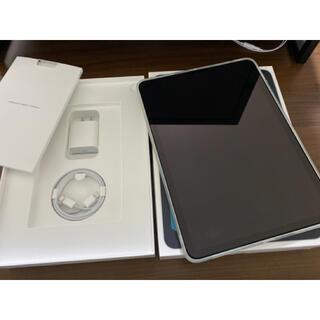 iPad - iPad Air4 グリーン 256GB