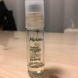 メルヴィータ(Melvita)のメルヴィータ ビオオイル アルガンタッチオイル 10mL(ロールオンタイプ)(ボディオイル)