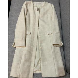 プロポーションボディドレッシング(PROPORTION BODY DRESSING)のマーチ様専用   スプリングコート(スプリングコート)