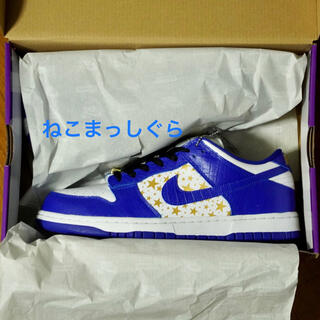 Supreme - Supreme / Nike SB Dunk Low US9.5 27.5 青