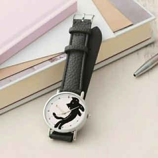 ツモリチサト(TSUMORI CHISATO)のツモリチサト 付録時計(腕時計)