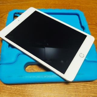 iPad mini4 wifi+Cellar 32GB MNWF2J/A シルバ