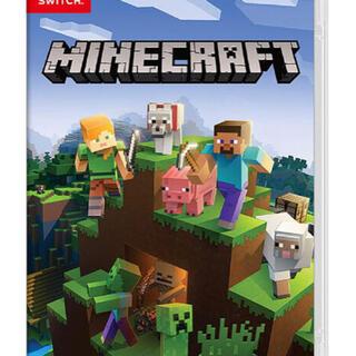 Nintendo Switch - Minecraft マインクラフト switch スイッチ マイクラ 任天堂