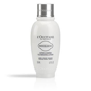 L'OCCITANE - 新品 ロクシタン レーヌブランシュ ブライトフェースウォーター