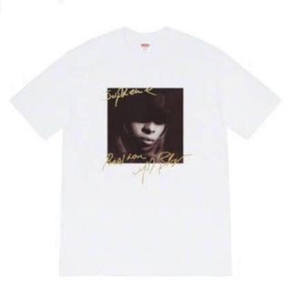 Supreme - ※Sサイズ Supreme  Mary J. Blige Tee シュプリーム
