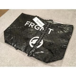 フラグメント(FRAGMENT)のFRAGMENT x RAMIDUS x SEQUEL TOTE BAG(トートバッグ)