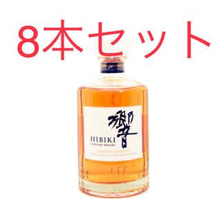 サントリー - サントリーウイスキー響 JAPANESE HARMONY×8