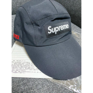 Supreme - 2020 Supreme GORE-TEX long bill camp cap