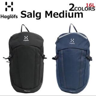 ホグロフス(Haglofs)のホグロフス リュック16L(バッグパック/リュック)