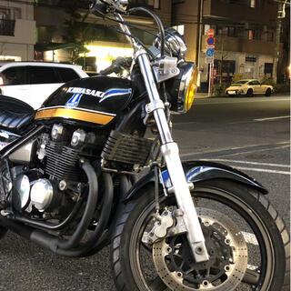 カワサキ - ゼファーχ Kawasaki