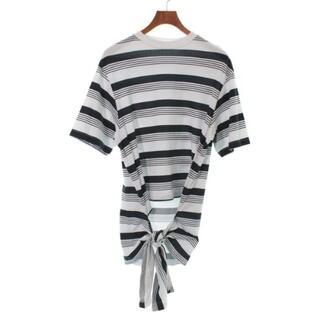 バレンシアガ(Balenciaga)のBALENCIAGA Tシャツ・カットソー レディース(カットソー(半袖/袖なし))