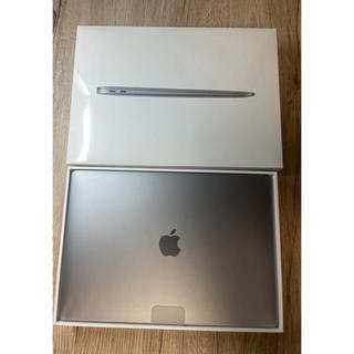 Mac (Apple) - MacBook Air(13-inch, 2020)MWTJ2J/A