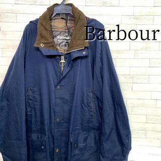 バーブァー(Barbour)のBarbour バブアー Breathables endurance ジャケット(ミリタリージャケット)